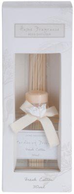 Sofira Decor Interior Fresh Cotton aroma difuzor s polnilom