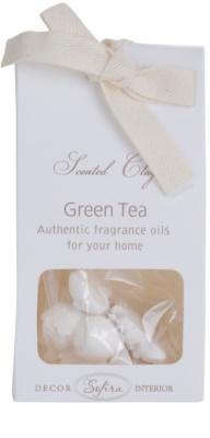 Sofira Decor Interior Green Tea Textilduft