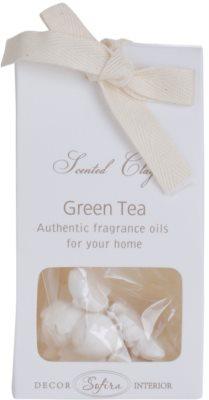 Sofira Decor Interior Green Tea vůně do prádla