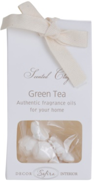 Sofira Decor Interior Green Tea Wardrobe Air Freshener