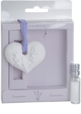 Sofira Decor Interior Lavender Air Freshener 1