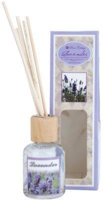 Sofira Decor Interior Lavender Aroma Diffuser mit Nachfüllung