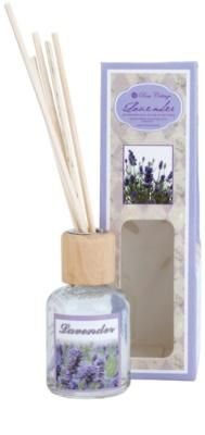 Sofira Decor Interior Lavender difusor de aromas con el relleno