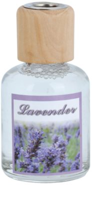 Sofira Decor Interior Lavender Aroma Diffuser mit Nachfüllung 1