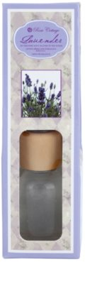 Sofira Decor Interior Lavender Aroma Diffuser mit Nachfüllung 2