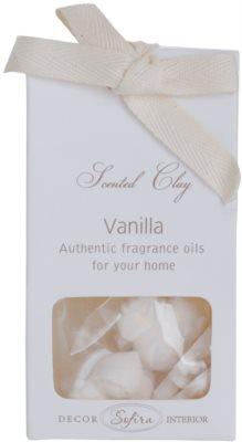 Sofira Decor Interior Vanilla aроматизатор за гардероб