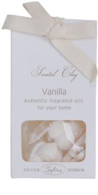 Sofira Decor Interior Vanilla vůně do prádla