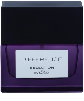 s.Oliver Difference Women eau de toilette para mujer 3