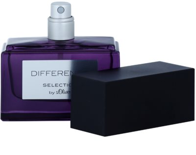 s.Oliver Difference Women eau de toilette para mujer 4