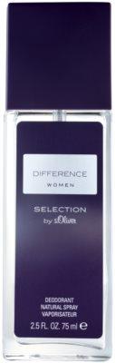 s.Oliver Difference Women дезодорант з пульверизатором для жінок