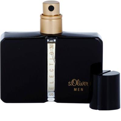 s.Oliver Selection Men eau de toilette para hombre 4
