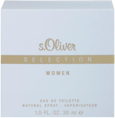 s.Oliver Selection Women Eau de Toilette para mulheres 1