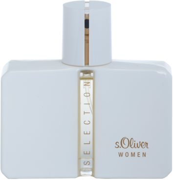 s.Oliver Selection Women eau de toilette nőknek 3