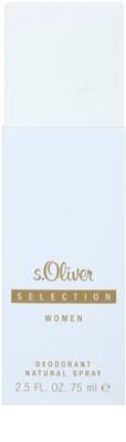 s.Oliver Selection Women Дезодорант с пулверизатор за жени
