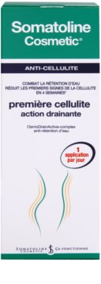 Somatoline Anti-Cellulite активний крем проти розтяжок та целюліту 2
