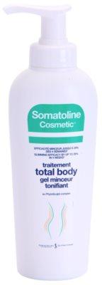 Somatoline Body Care formázó és feszesítő ápolás testre