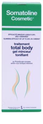 Somatoline Body Care cuidado modelador e fortificante para corpo 2