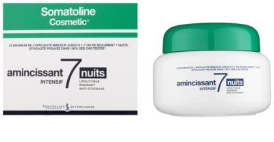 Somatoline Body Care intensywny krem na noc z szybkim efektem wyszczuplającym 1