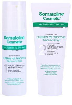 Somatoline Professional System set cosmetice I.