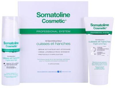 Somatoline Professional System set cosmetice I. 1