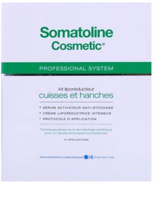 Somatoline Professional System set cosmetice I. 2