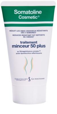 Somatoline Slimming 50 Plus zoštíhľujúci krém pre ženy po menopauze