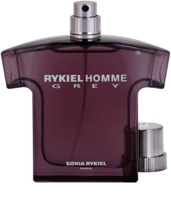 Sonia Rykiel Rykiel Homme Grey eau de toilette férfiaknak 3