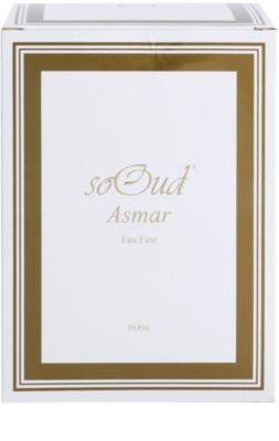 SoOud Asmar Eau de Parfum unisex 2