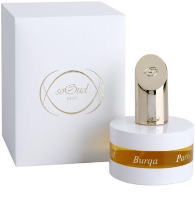 SoOud Burqa Eau De Parfum unisex 1