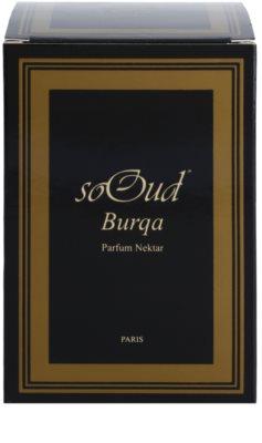 SoOud Burqa extract de parfum unisex 4
