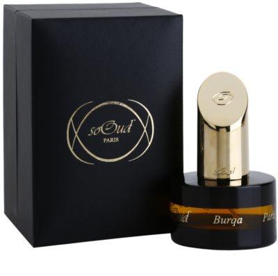 SoOud Burqa extract de parfum unisex 1