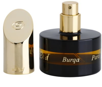 SoOud Burqa extract de parfum unisex 3