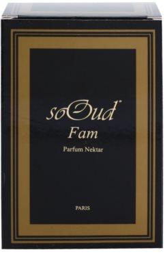 SoOud Fam parfüm kivonat unisex 4