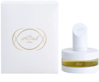 SoOud Nur Eau de Parfum para mulheres