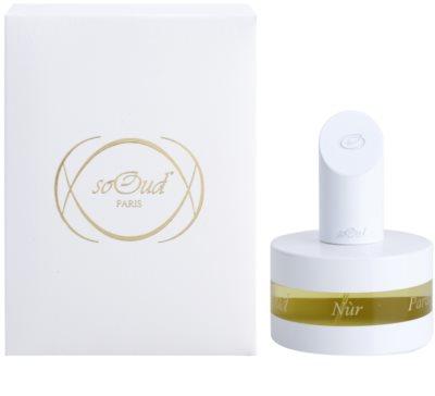SoOud Ouris Eau de Parfum para mulheres