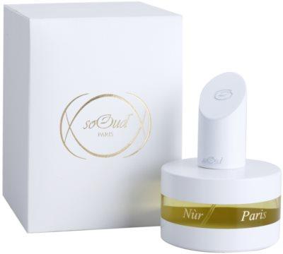 SoOud Nur Eau De Parfum pentru femei 1