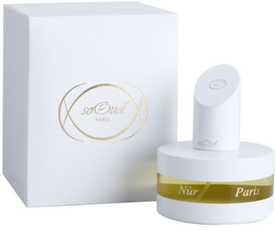 SoOud Nur Eau de Parfum para mulheres 1