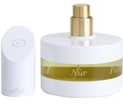 SoOud Nur Eau de Parfum para mulheres 3