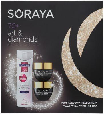 Soraya Art & Diamonds set cosmetice XII.