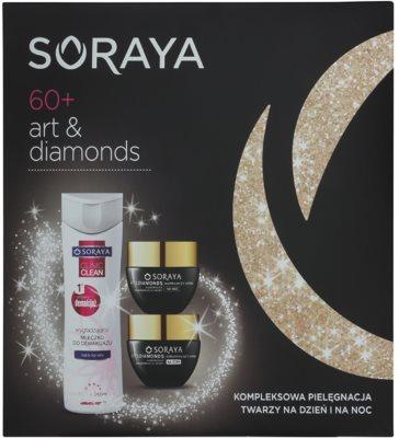 Soraya Art & Diamonds kosmetická sada XI.
