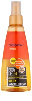 Soraya Body Diet 24