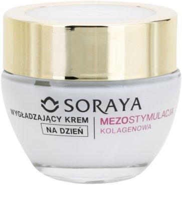 Soraya Collagen Mesostimulation vyhlazující denní krém proti vráskám