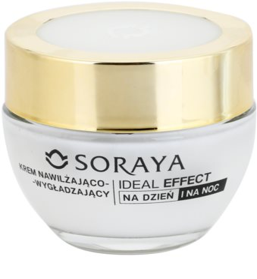 Soraya Ideal Effect crema hidratanta de ingrijire 30+