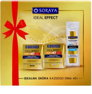 Soraya Ideal Effect zestaw kosmetyków V.