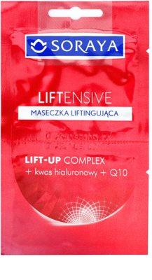 Soraya Liftensive liftingová a hydratační pleťová maska