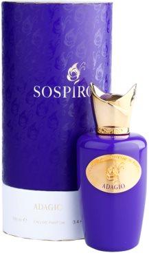 Sospiro Adagio parfémovaná voda pre ženy 1