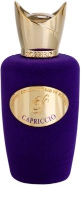 Sospiro Capriccio Eau de Parfum für Damen 2