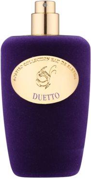 Sospiro Duetto парфумована вода тестер для жінок