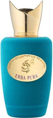Sospiro Erba Pura parfémovaná voda unisex