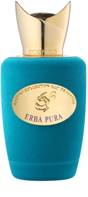 Sospiro Erba Pura парфюмна вода унисекс